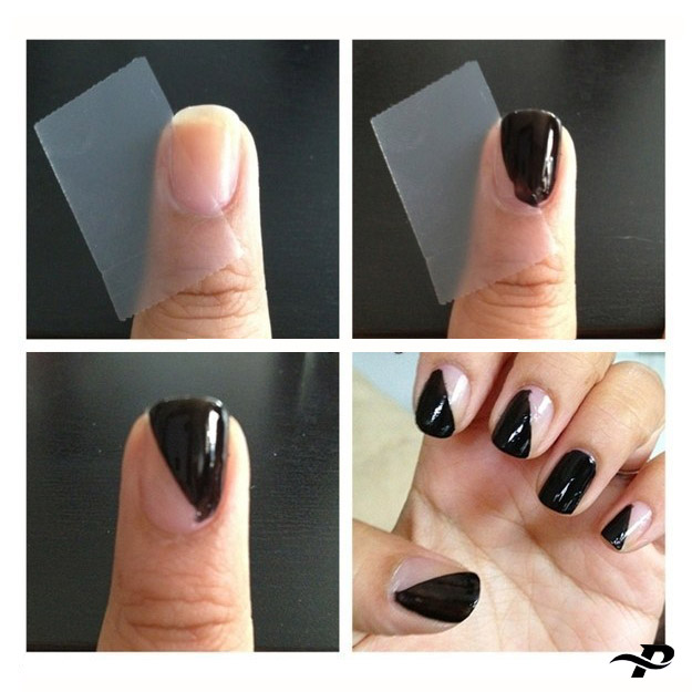 This is a lovely Designs made up of a combination of four images. It has been learned to design black in a very simple way.