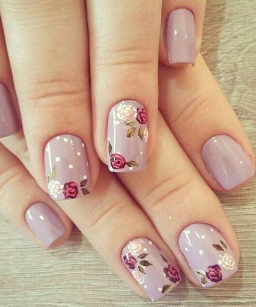 awesome nail image