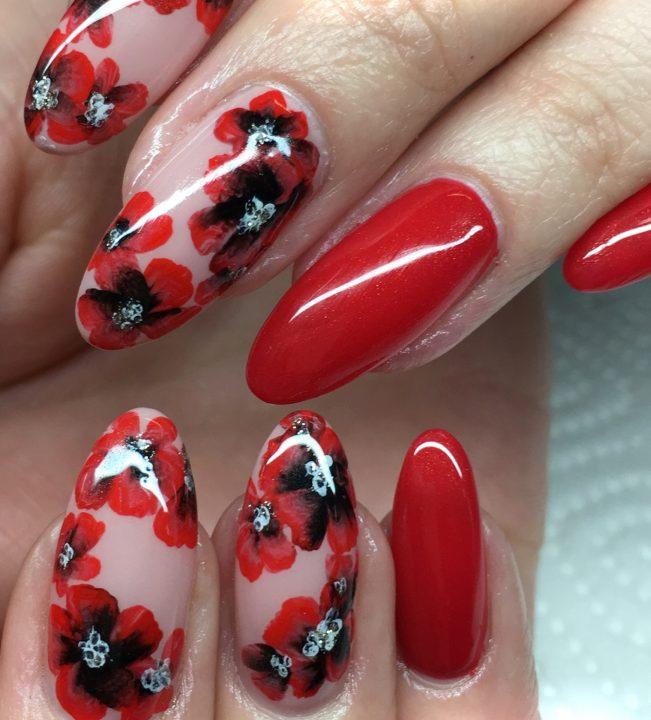 coolest nail design