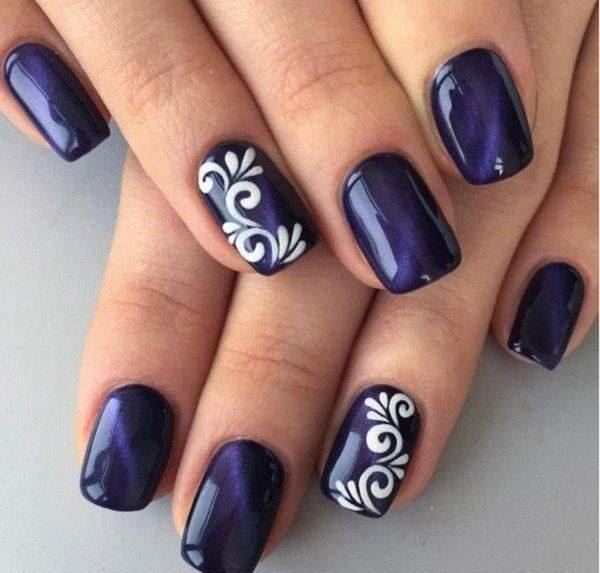 inspiring nail idea