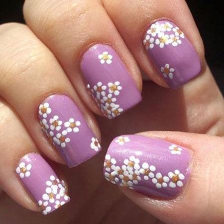 superb nail design