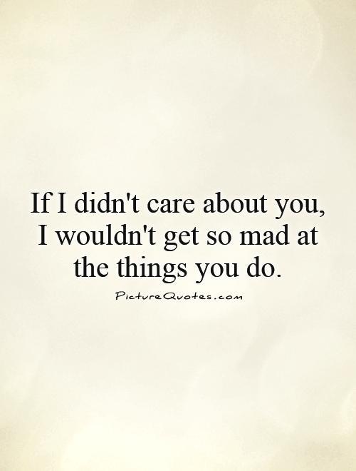 Caring Sayings