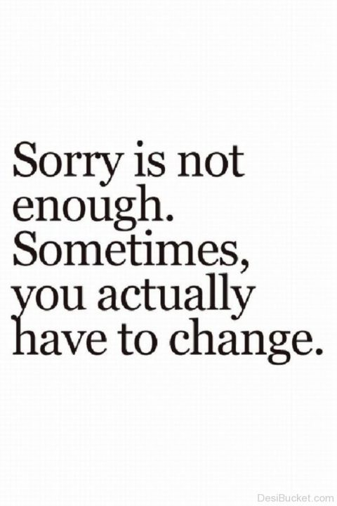 Cheating quotes for sorry 70 Best