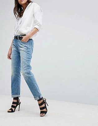 Denim Outfit Styles For Women's 31