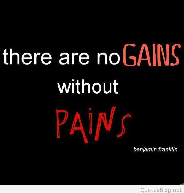 Motivational Fitness Sayings