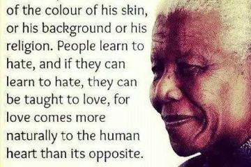 Racism Sayings