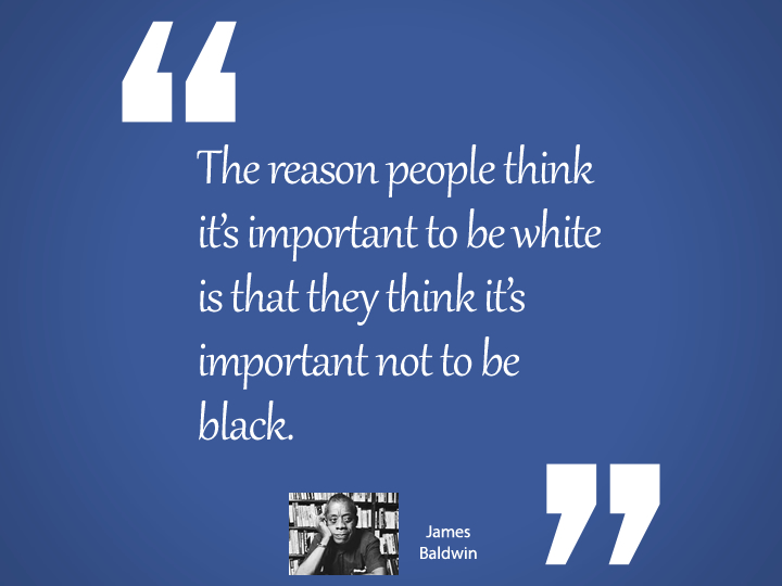 Sad Racism Quotations the reason people think