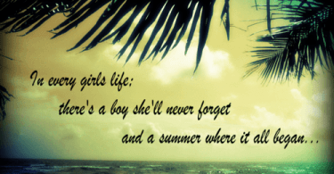 Summer Sayings 099