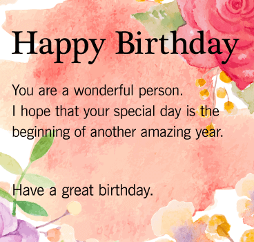 Birthday Quotes 02
