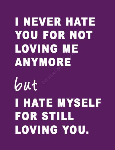 Breakup Quotes 03