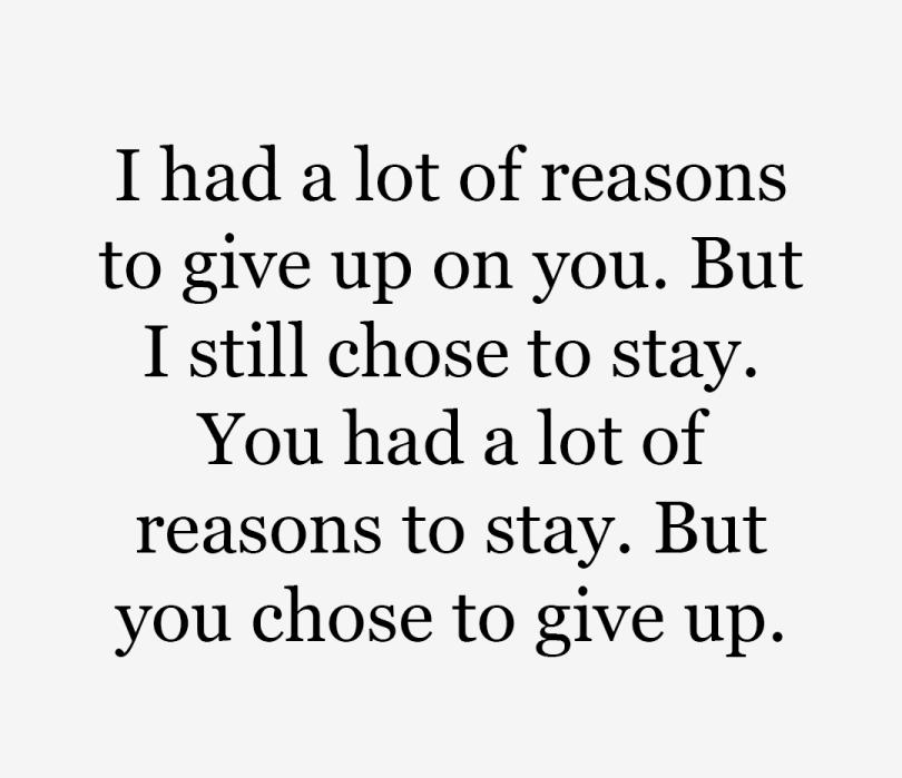 Breakup Quotes 08
