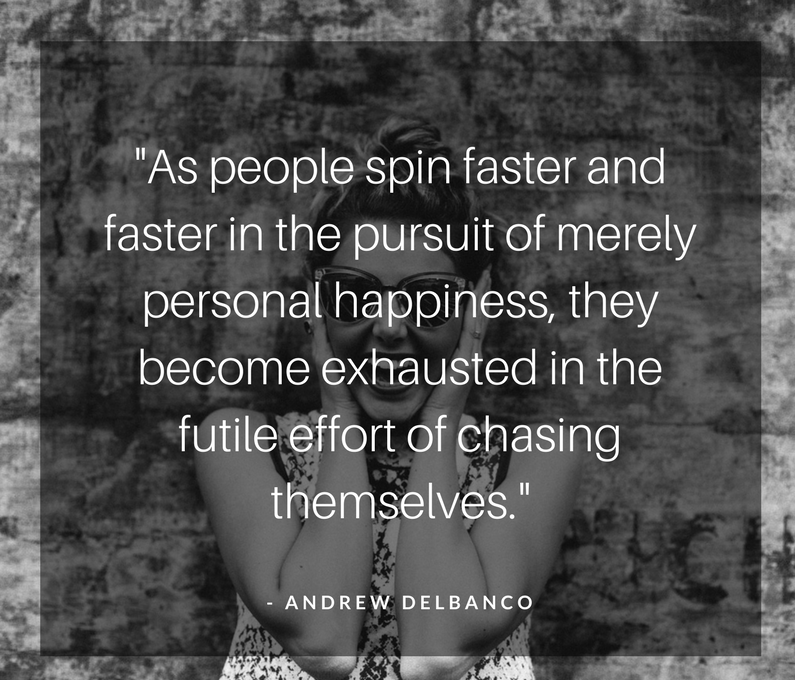 Happiness Quotes as people spin faster and