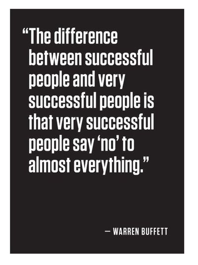 Motivational Success Quotes Quotations images the difference between successful people and very
