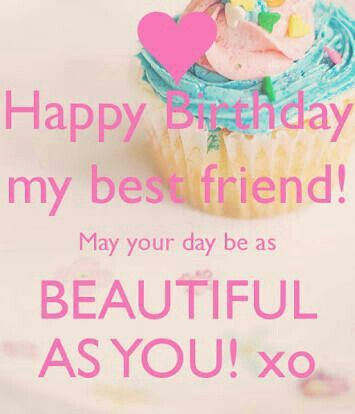 Best Friends Birthday Cards Wishes, Greetings & Images 03