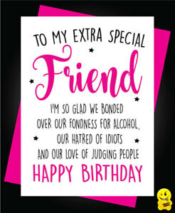Best Friends Birthday Cards Wishes, Greetings & Images 11