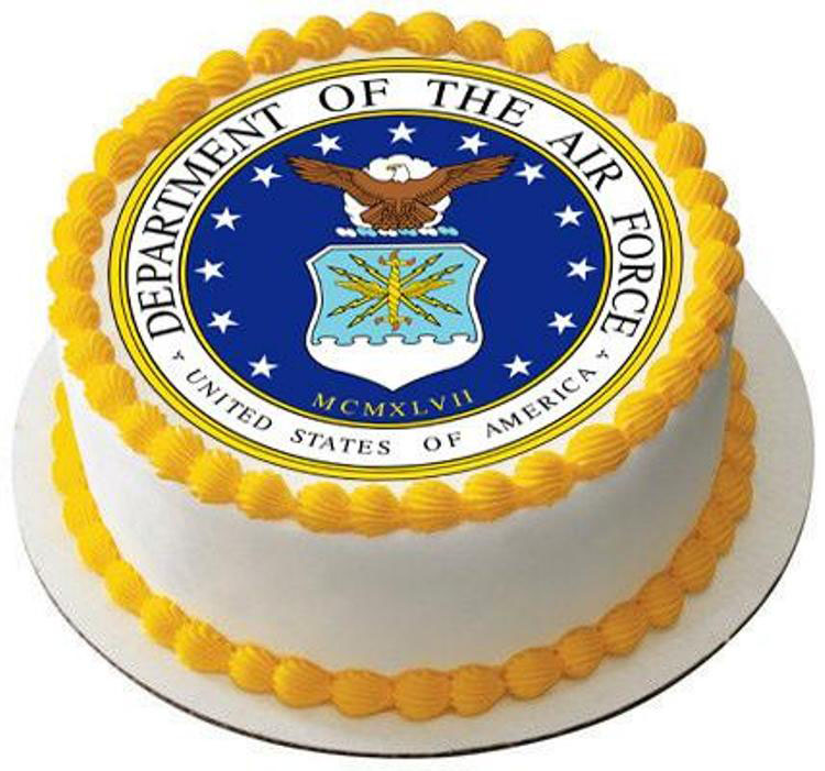 Department Of the Air Force United State Of America
