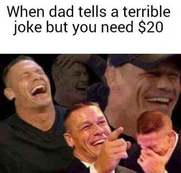 Funny Dad Memes Images, Pictures & Photos Collection 003