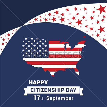 Happy Citizenship 17th September Wishes