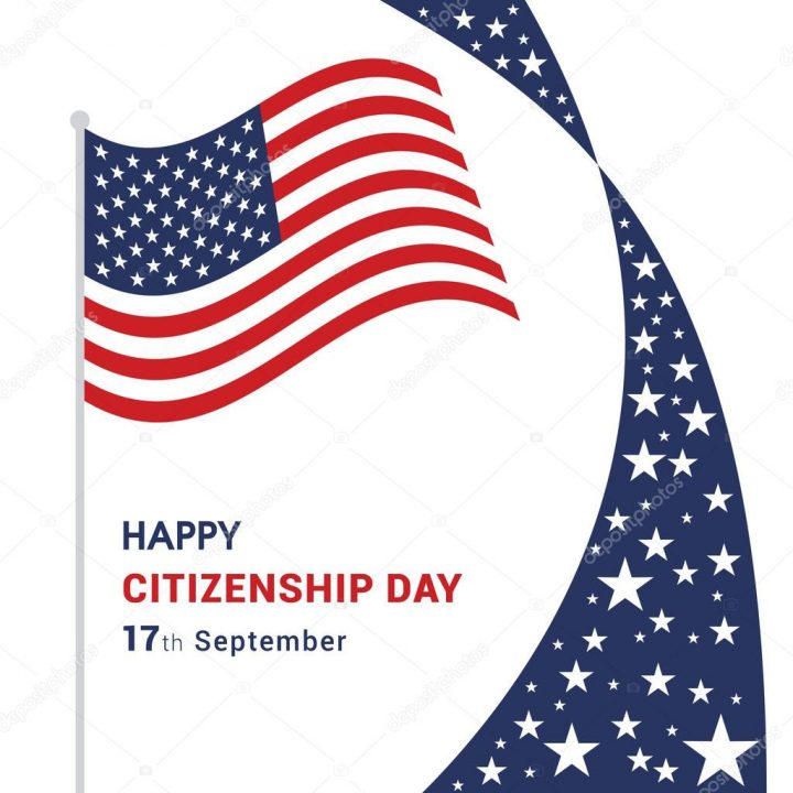 Happy Citizenship Day 17th September