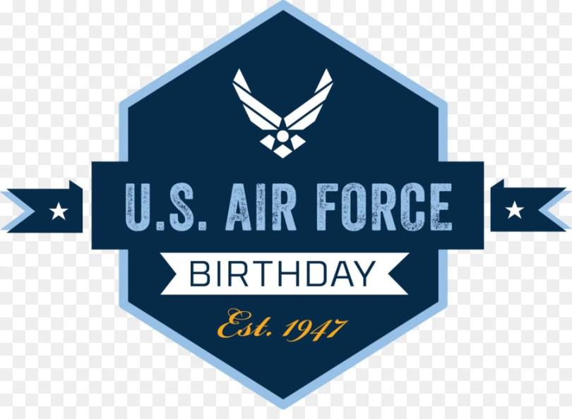 U.S Air Force Birthday Est.1947
