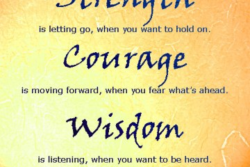 57 Strength Wisdom Sayings and Quotes Collection