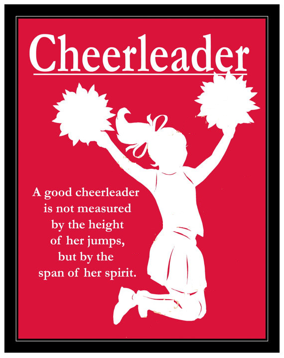 Cheer Poems And Quotes 0107