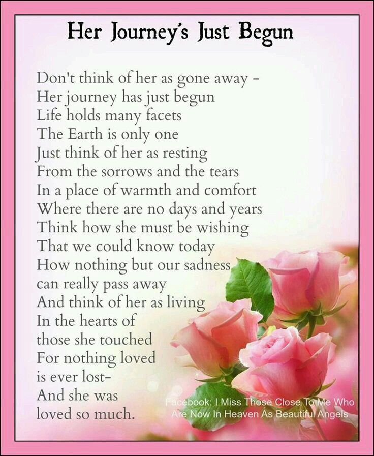 In Loving Memory Quotes For Mom and Sayings Images   PICSMINE
