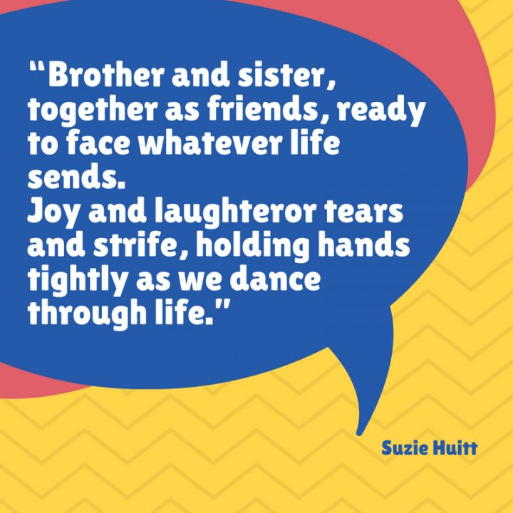 Brother Quotes From Little Sister 0106