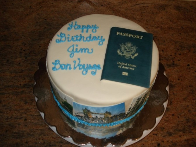 Going Away Cake Quotes 0115