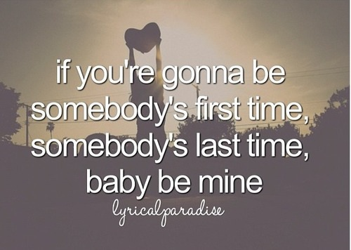 Hunter Hayes Song Quotes 0107