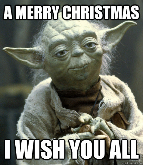 Merry Christmas Meme 01
