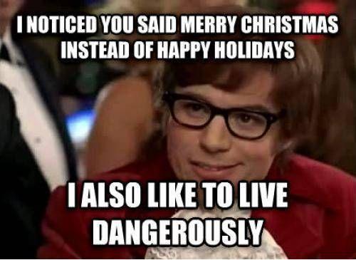 Merry Christmas Meme 05