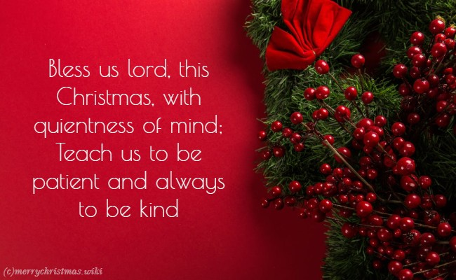 Merry Christmas Quotes 02