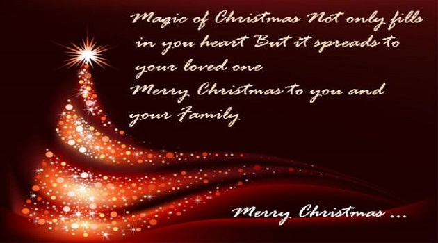 Merry Christmas Quotes 04