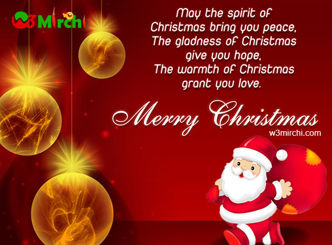 Merry Christmas Quotes 05