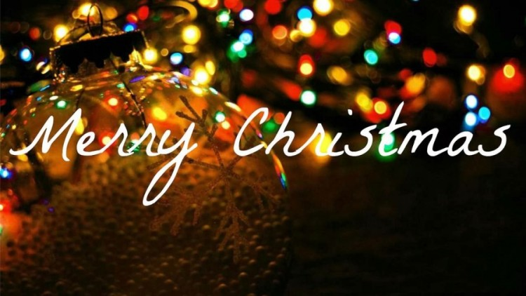 Merry Christmas Wishes 02