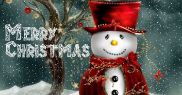 Merry Christmas Wishes 08