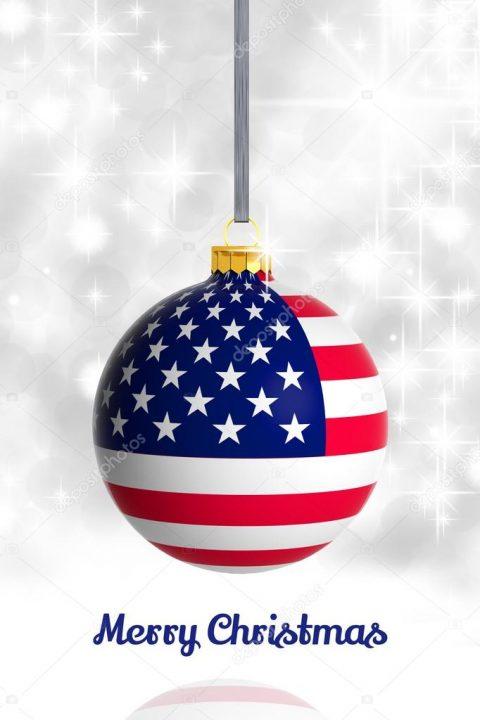 USA Merry Christmas 05