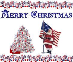 USA Merry Christmas 06
