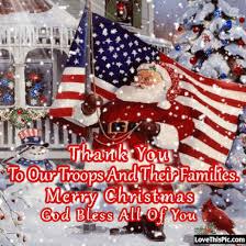 USA Merry Christmas 07