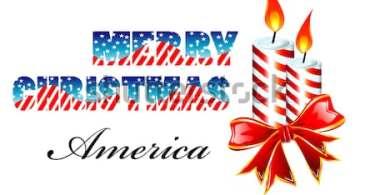 USA Merry Christmas 13