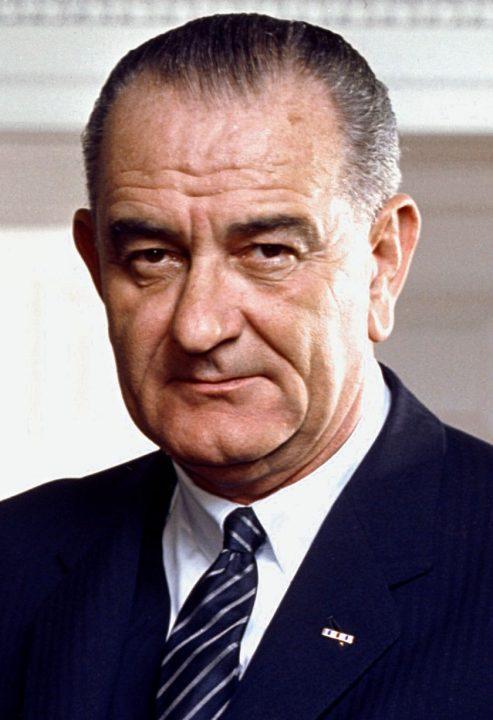 Lyndon Bains johnson day Photos