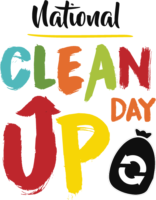 National Clean Up Day Photos