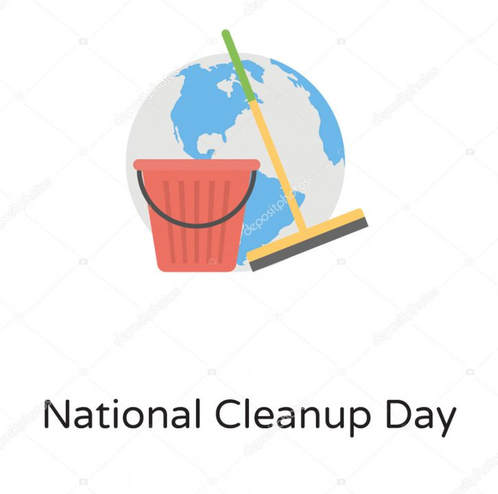 National Cleanup Day Photo