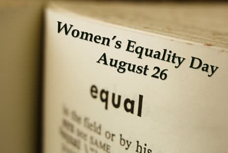 Women's Equality Day Wishes 2016 Equal field