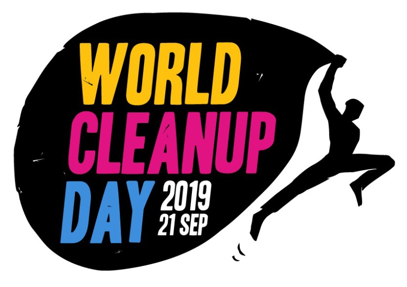 World Cleanup Day 2019 21 Sep