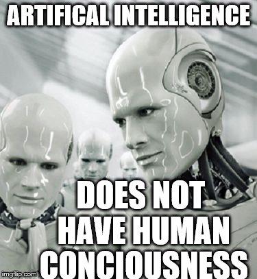 Awesome Robots Memes