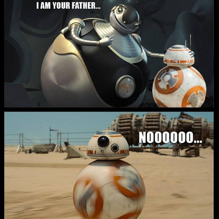 Cool Robots Meme
