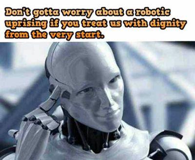 Famous Robots Memes