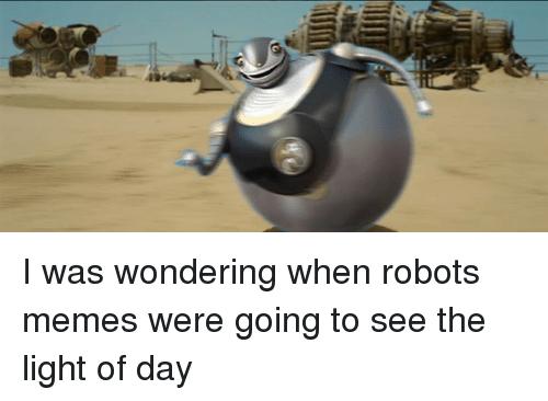 Fantastic Robots Memes